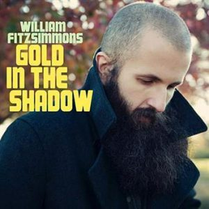 Fitzsimmons William: Gold in the shadow 2011