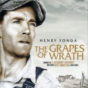Grapes of Wrath (Blu-ray)