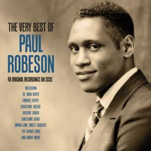 Robeson Paul: The very best of... 1925-60