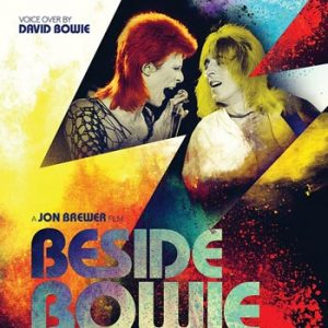 Beside Bowie - Mick Ronson story