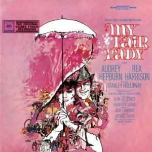 Soundtrack: My Fair Lady (Expanded)