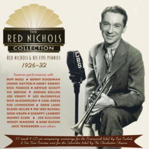 Nichols Red & His Five Pennies: 1926-32