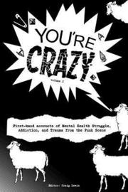'You're Crazy' - Volume One