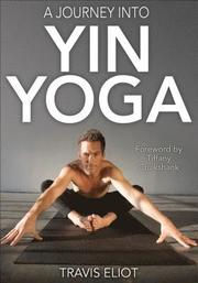 A Journey Into Yin Yoga