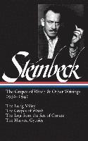 John Steinbeck: The Grapes of Wrath & Other Writings 1936-1941 (Loa #86): The Grapes of Wrath / The Harvest Gypsies / The Long Valley / The Log from t