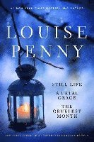 Louise Penny Boxed Set 1-3